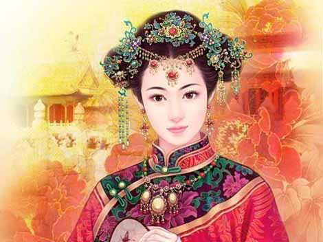 ballroom hairstyles : Hairpins and Hair Clasps in Ancient China - jobs in china